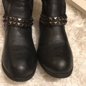 Shoes - RIDING BOOTS NEW